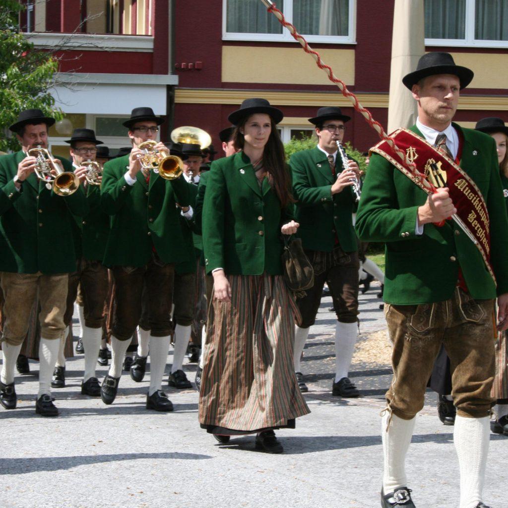 Blasmusikverband Flachgau