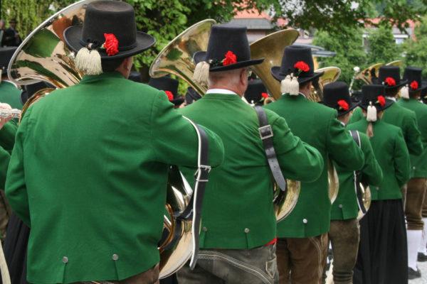 Blasmusikverband Pinzgau