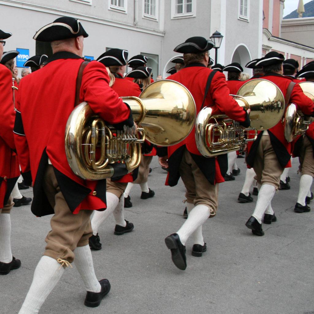 Blasmusikverband Stadt Salzburg